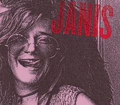 Janis Joplin = the best