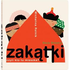 Kartonowa etnoksiążeczka dla maluchów ciekawych świata. W tej kolorowej książeczce zmieściło się aż dwadzieścia tradycyjnych domów z różnych zakątków świata. I
