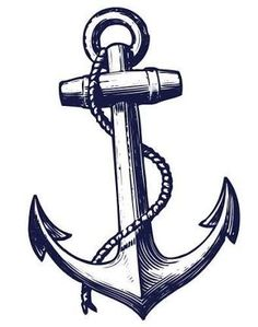 vintage anchor - Pesquisa Google