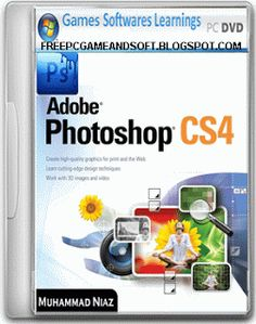 Adobe Photoshop CS4 Full Version Free Download | Download PC Games And Softwares For Free