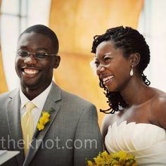 A Modern Indoor Wedding in Minneapolis, MN