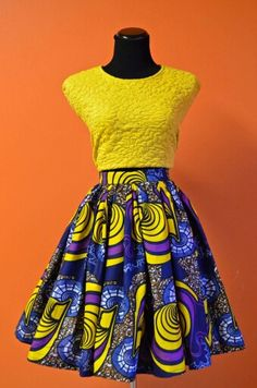 The right picture collection of 2018 latest ankara styles for ladies. Every woman deserves to rock the latest ankara styles of 2018 African Inspired Fashion, African Print Fashion, Africa Fashion, Fashion Prints, Men's Fashion, African Fashion Traditional, African Fashion Skirts, African American Fashion, Ankara Fashion