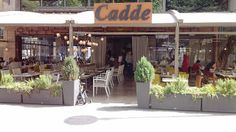 LEZZET PUSULASI: Cafe Cadde'de Brunch Keyfi