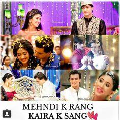 Cutest Couple Ever, Best Couple, Cute Couples Goals, Couple Goals, Kartik And Naira, Kaira Yrkkh, Mohsin Khan, Indian Bridal Fashion, Cute Pins