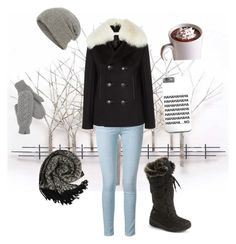 """""""Outfit 26"""" by i-am-a-pandasaurous on Polyvore"""