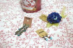 beauty, lifestyle, christmas, gift, present, konplott, earrings, candle, yankee