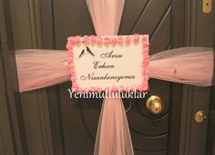 evde nişan süslemeleri - Google'da Ara Engagement Decorations, Cupcake Cookies, Party Favors, Diy And Crafts, Bridal Shower, Dream Wedding, Presents, Birthday Cake, Weeding