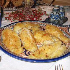 Recipes for a Polish Christmas Eve Supper or Wigilia
