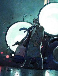 Jose Ladronn - Batman