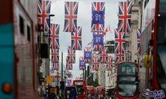 تذبذب نمو الاقتصاد البريطاني خلال الربع الأول من ٢٠١٧: صدر عن الاقتصاد البريطاني القراءة الثانية للناتج المحلي الإجمالي خلال الربع…