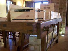 Michele Satta red wine (Tuscany). #MicheleSatta