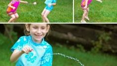 25 Cool and Fun Water Balloon Games for Kids