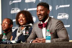 Marcus Trufant retires as a Seahawk