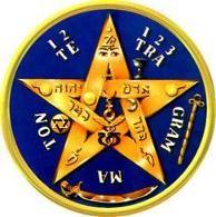Símbolos Poderosos De Limpeza E Transmutação Turbilhão é Utilizado Para Irradiação De Energias Que Alimen Pentagrama Estrela De Cinco Pontas Símbolos Maçonicos