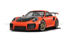 The Porsche 911 is a truly a race car you can drive on the street. It's distinctive Porsche styling is backed up by incredible race car performance. Porsche 911 Gt2 Rs, Porsche Autos, Porsche Cars, Porsche 2017, Peugeot, Carrera, Co2 Emission, Automobile, Honda Civic Type R