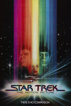 Star Trek: The Motion Picture / 1979 / Paramount  / Budget  $35,000,000 (estimated) / http://www.rottentomatoes.com/m/star_trek_the_motion_picture/