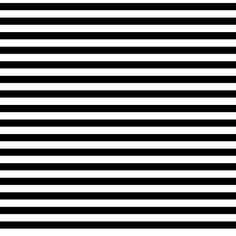 Quarter-Inch Stripes in Black and White fabric by charmcitycurios on Spoonflower - custom fabric