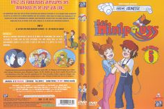Les minipouss - Dvd Volume 05