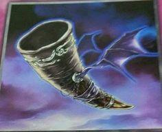 Dark Desire Team: Black Horn of Heaven cambia testo. Negherà solamen...