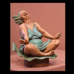 "The Kalled Gallery — A Little Company (Shelly Buonaiuto), ""Wild Ride"""