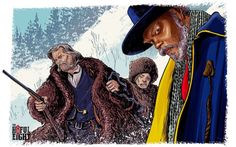 Welcome To The CREEPSHOW 1995 Movies, New Movies, Quentin Tarantino, Crossover, Anthony Lane, Mo' Better Blues, Badass Movie, The Hateful Eight, Inglourious Basterds