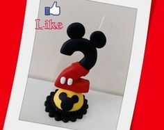 Curso de Vela Mickey Online via Facebook