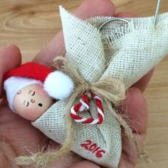 I love making these sweet first Christmas ornaments! They just melt my heart❤️ weihnachten 2019 EverLaughterLLC ha condiviso una nuova foto su Etsy Baby First Christmas Ornament, Christmas Ornaments To Make, Babies First Christmas, Felt Ornaments, Homemade Christmas, Christmas Projects, Holiday Crafts, Christmas Holidays, Christmas Decorations