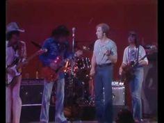 Van Morrison Domino 1977