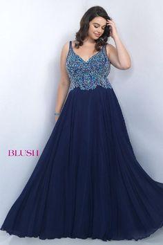 0dc1812bd8 13 Best Plus Size Prom Dresses images