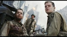 Saving Private Ryan (1998)  Blu-ray Screenshot #34 / 35