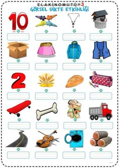 Mehmet Turkish Lessons, Turkish Language, Home Schooling, Science Projects, Primary School, Speech Therapy, Grade 1, Phonics, Kids And Parenting