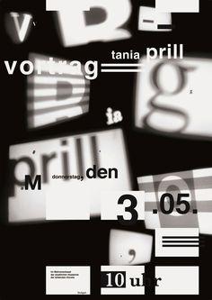 Vortrag Tania Prill