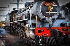 The number of the beast Number Of The Beast, Train, Strollers