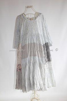 Beth dress from Nadir Positano