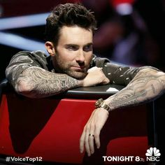 'The Voice' Recap: Team Blake and Adam take center stage