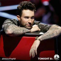 'The Voice' Recap: Team Blake and Adam take center stage