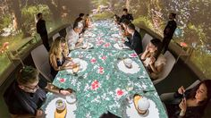 Dining at Sublimotion in Ibiza Is a Mind-Blowing Multisensory Experience Hard Rock Hotel Ibiza, Ibiza Nightlife, Spanish Islands, Bottom Of The Ocean, Spanish Culture, Great Names, Dinner With Friends, Tasting Menu, Beautiful Space