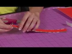 How to make a duct tape keychain with Duck Tape :) @Duck Brand