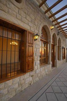 Lebanese Traditional Houses