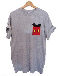 disney mickey mouse T Shirt Size S,M,L,XL,2XL,3XL