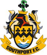"""Southport Football Club is an English football club based in Southport, Lancashire. The club participates in the Conference Premier, the fifth tier of English football. From 1921 to 1978 they were a Football League club. They play their home matches at Merseyrail Community Stadium, which has a capacity of 6,008 (1,884 seated, 4,124 standing). They are known by their nickname """"The Sandgrounders"""""""
