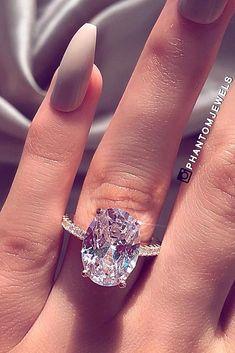 Budget-Friendly Engagement Rings Under $1,000 ❤ See more: http://www.weddingforward.com/cheap-engagement-rings/ #weddings #weddingring