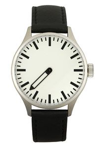 Defakto Watches - Puristic designed automatic watches by Raphael Ickler, Made in Germany, Pforzheim