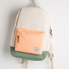 herschel pastel backpack - Google Search