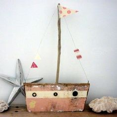 Kirsty Elson- make believe ships