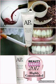 Ap 24 Whitening Toothpaste, Galvanic Spa, Nu Skin, Beauty Awards, Buisness, Dental, Skincare, Hair Beauty, Productivity