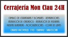 Copia de Llaves y Mandos Monclau: ¿Como Encontrar Una Buena Empresa De…