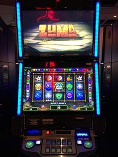 casinos with slots california