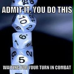 And also pin geeky things. Dnd Funny, Hilarious, Dungeons And Dragons Memes, Dragon Memes, Pathfinder Rpg, Tabletop Rpg, Tabletop Games, Nerd Humor, Geek Out