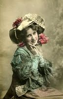 The Sum Of All Crafts: image collection-women (lace)